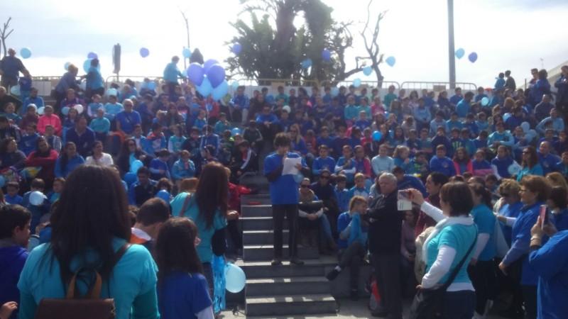 Marea azul 4