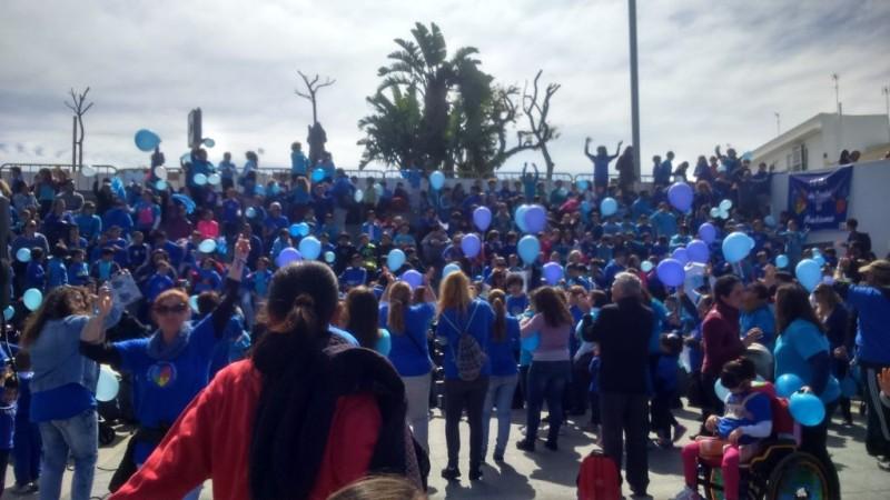 Marea azul 6