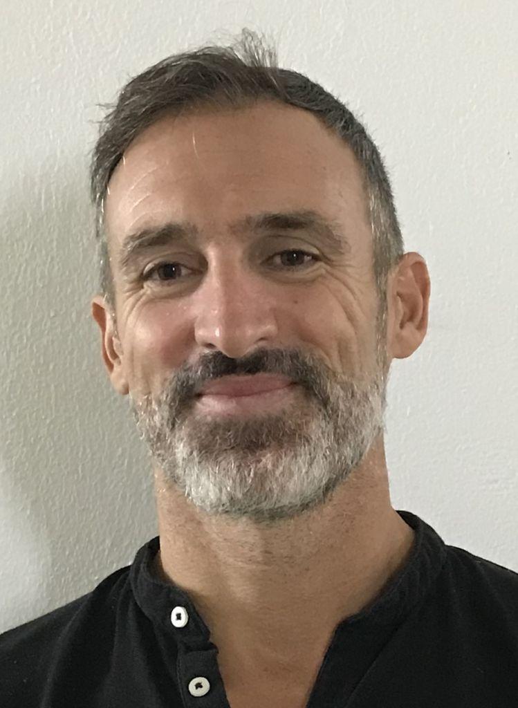 Francisco Javier Vázquez Pérez