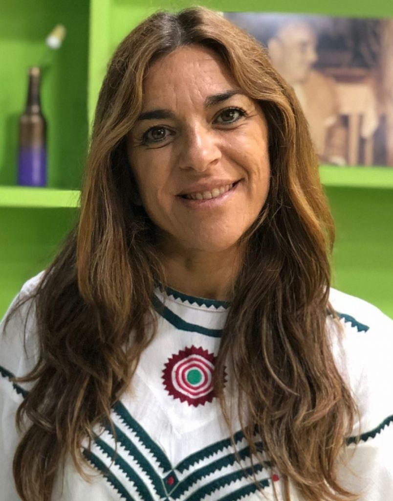 Pilar Presas Alonso