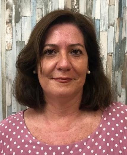Mª Ángeles Ezequiel Romero.