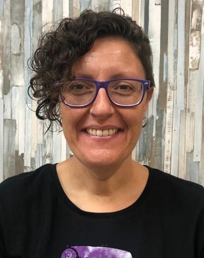 Cristina López Ramos.